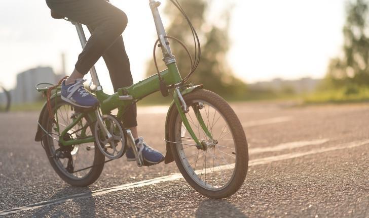 Bicicleta Dobrável: A Escolha Perfeita Para Quem Tem Pouco Espaço