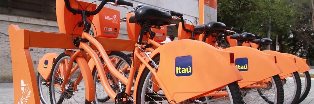 Como alugar uma bicicleta no Brasil? 🚴