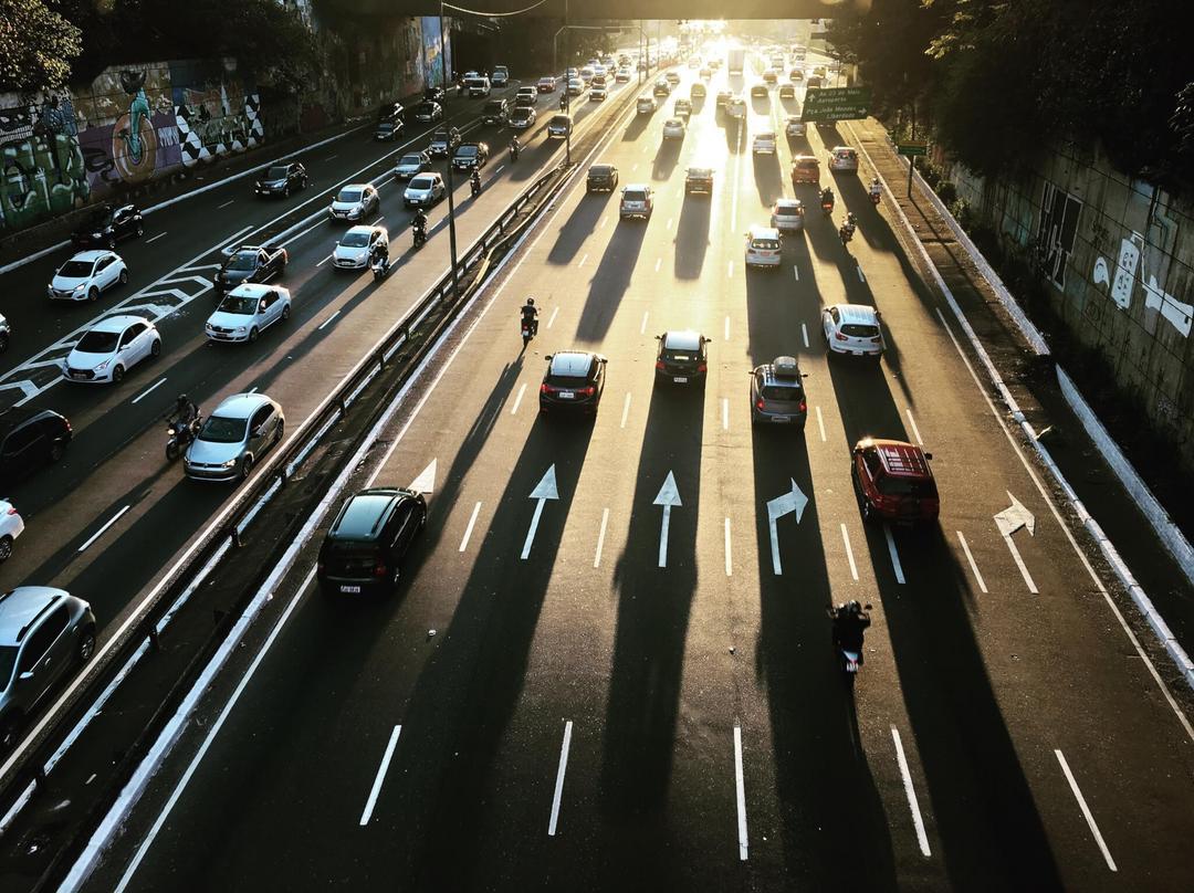 Escolha Por Transporte Alternativo Cresce No Brasil