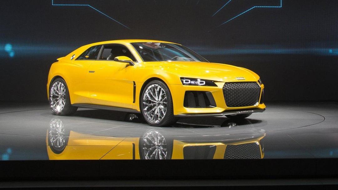 A máquina dos sonhos: veja os melhores carros esportivos do mundo!