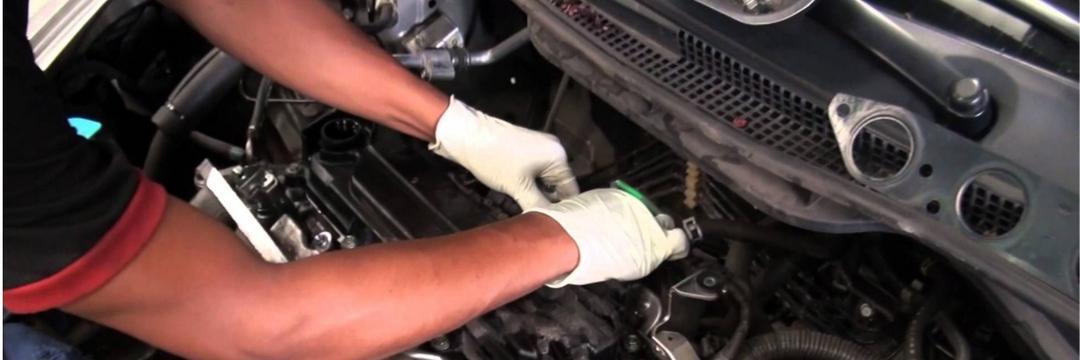 Como sei quando fazer a revisão do carro e onde levar?