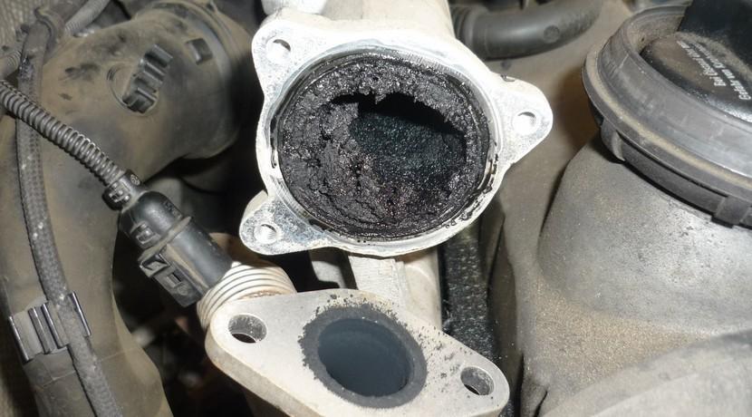 Motores Diesel: Saiba Como limpar Válvula EGR
