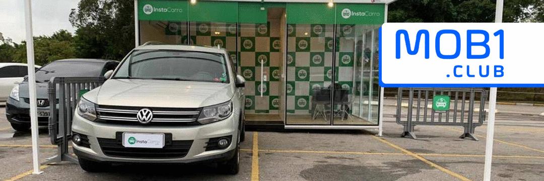 InstaCarro: Conheça a Startup que Vende Seu Carro Usado no Mesmo Dia