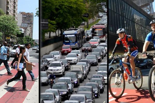 Mobilidade Urbana: Tudo o que você precisa saber!