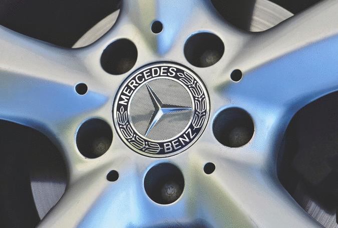 Mercedes-Benz: Agora com Conceito de Carro Elétrico