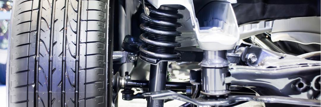 Como identificar e prevenir o desgaste dos amortecedores do carro?