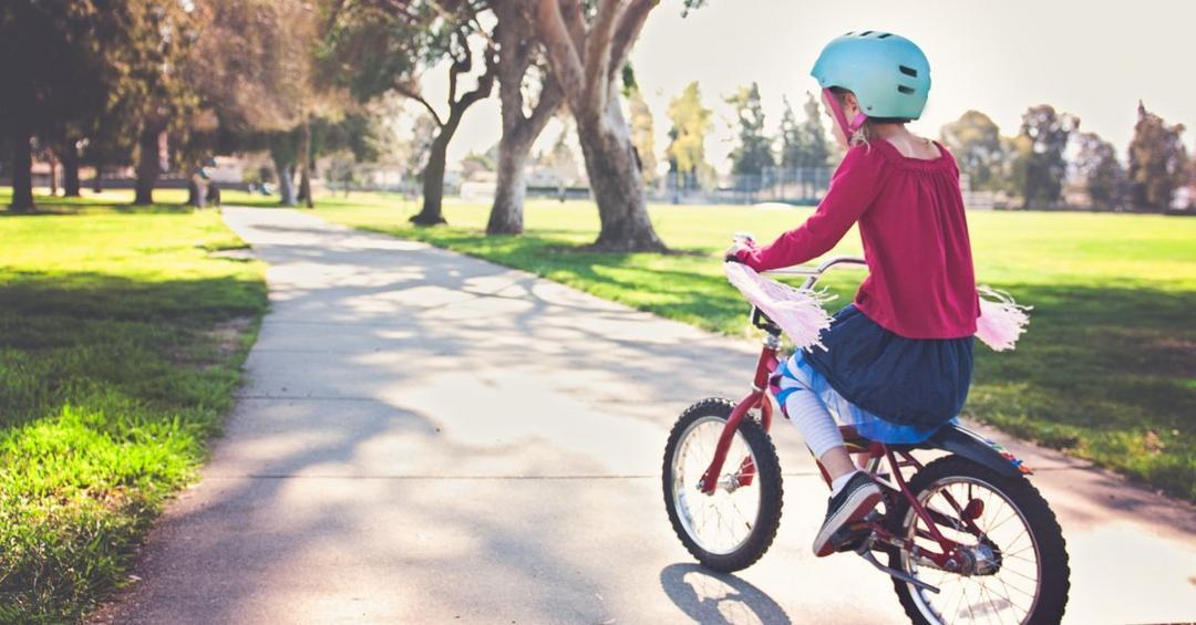 Dicas para escolher a melhor e mais segura bicicleta infantil!