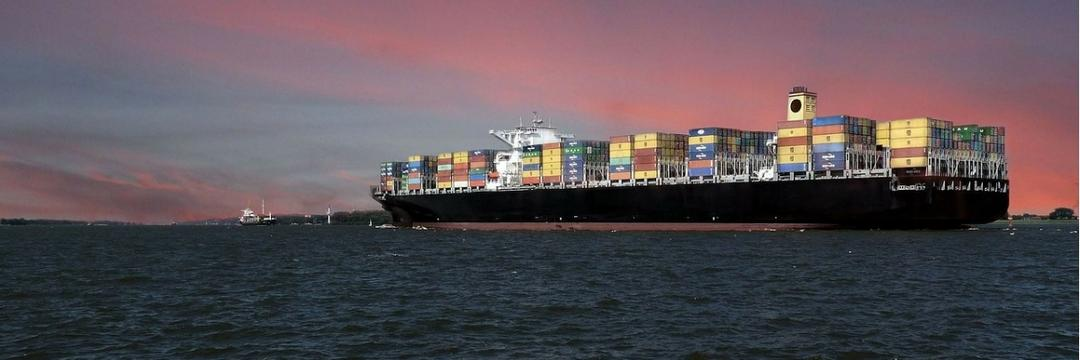 Suas encomendas podem estar vindo de navio! Conheça o transporte marítimo