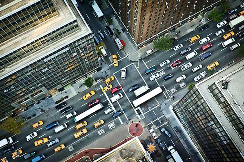 A Cooperação é a Chave Para Melhorar a Mobilidade Urbana