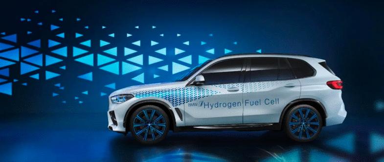 Inovação: Carro Movido a Hidrogênio
