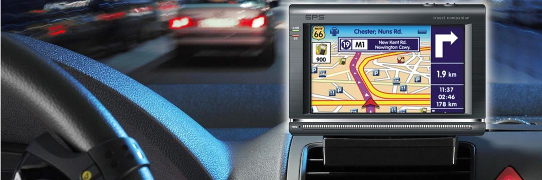 Qual o melhor GPS automotivo?