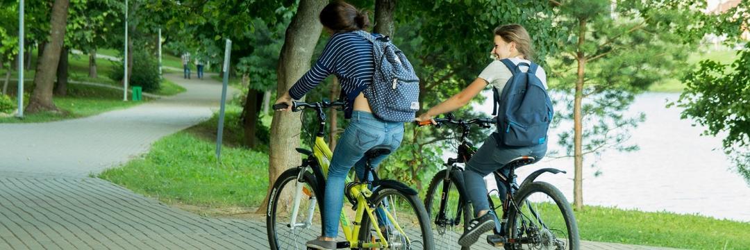 Bicicleta na cidade: quais são os equipamentos de segurança necessários?