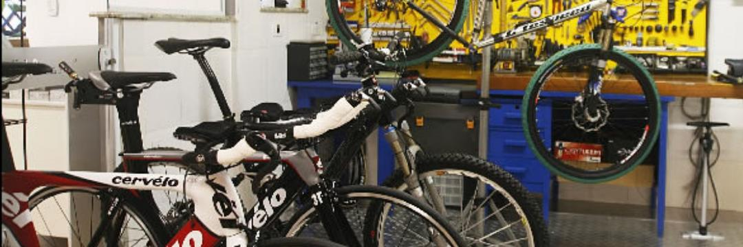 Como e quando fazer manutenção da bike?