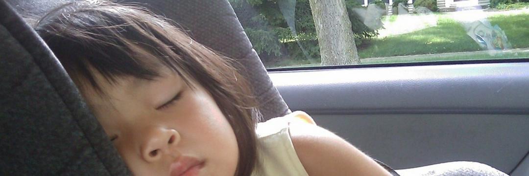 Tudo que você tem que saber sobre cadeirinha para criança no carro!
