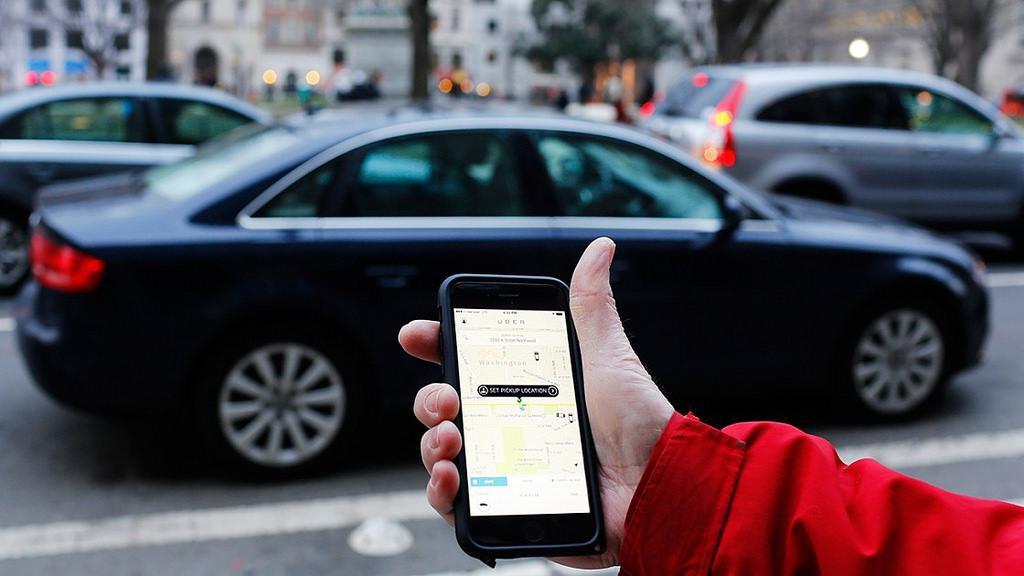 Estou em dúvida se vendo meu carro e uso somente Uber... 💸