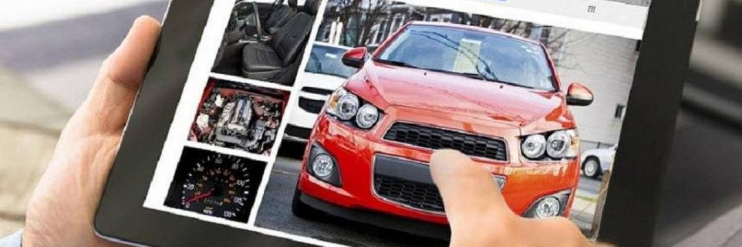 Guia completo para comprar carros na web
