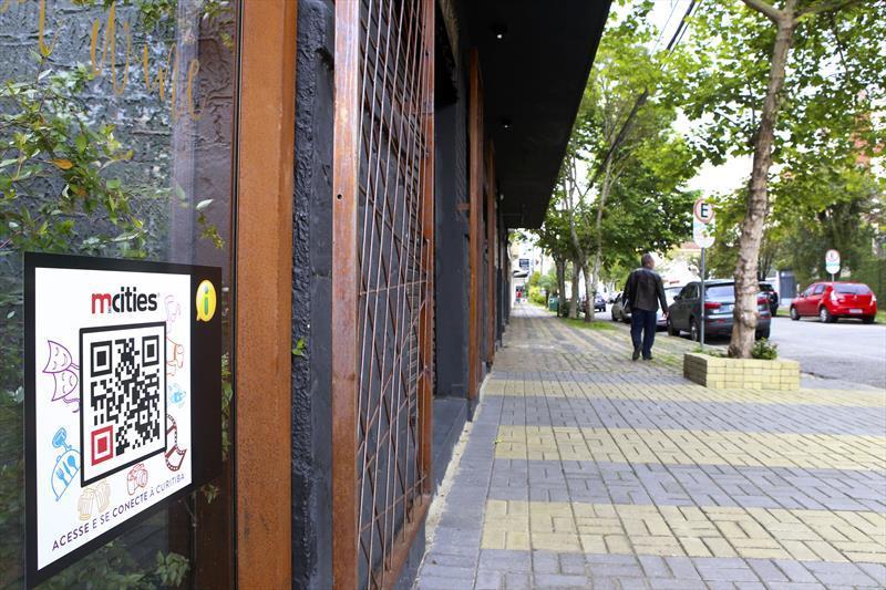 Fique por dentro de tudo que rola na Rua Interativa Curitiba