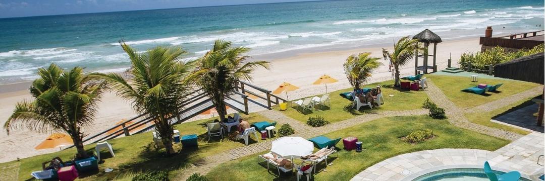 Como se deslocar nas férias no Nordeste?