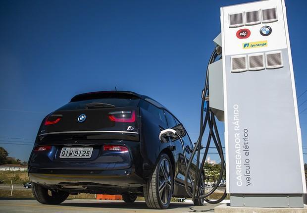 Carros Elétricos: Será Esse o Nosso Futuro?