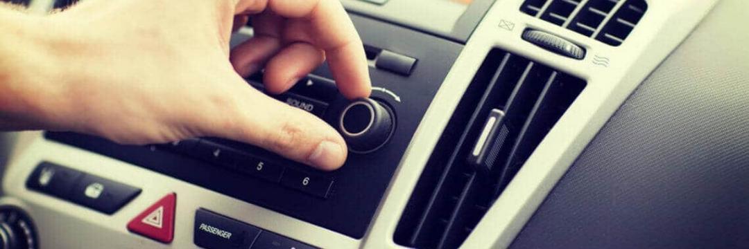 Como escolher o melhor som pro carro?