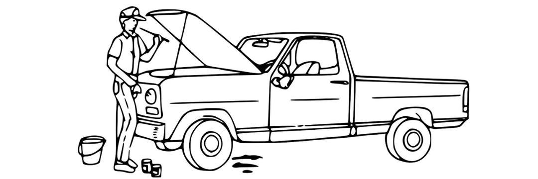 Aprenda a fazer a troca de óleo do seu carro