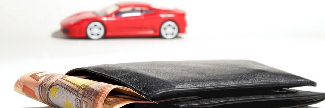 Você já usou aluguel de carros?