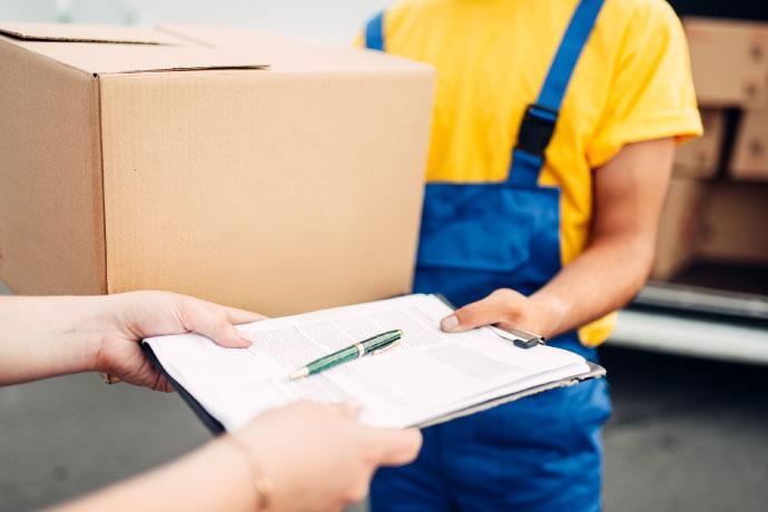 Serviços de entrega: como escolher o melhor?