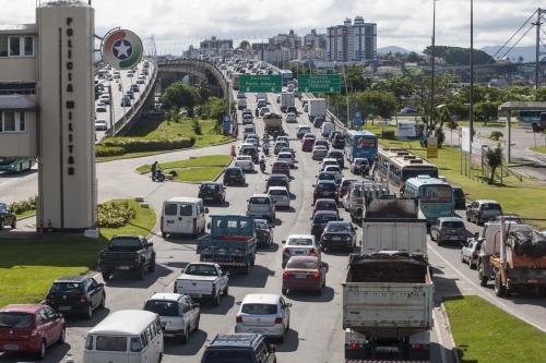 Mobilidade Urbana: Transporte Público em Florianópolis