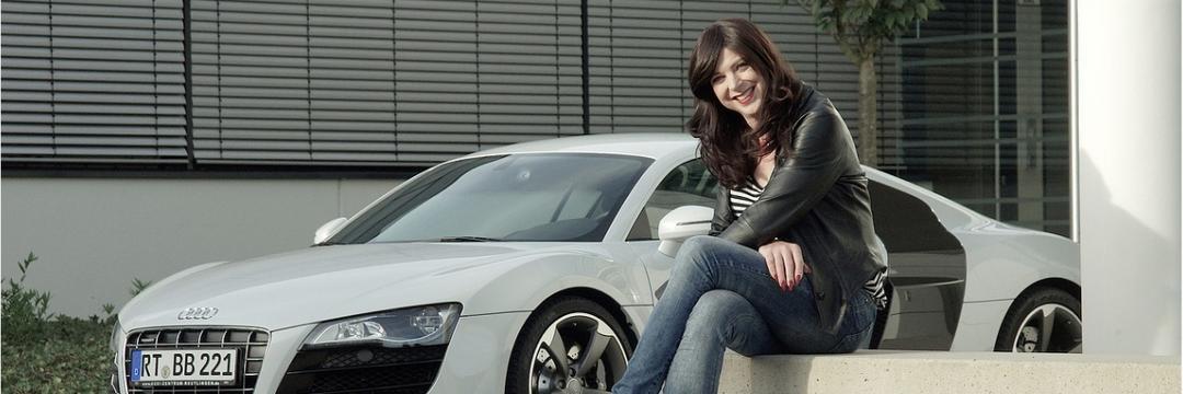 Qual é o carro mais bonito do mundo pra você?
