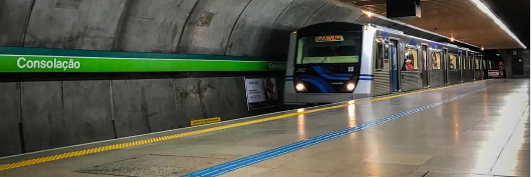 Como usar o metrô em SP?