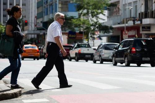 Trânsito: Como Salvar Quem Precisa Ser Salvo?