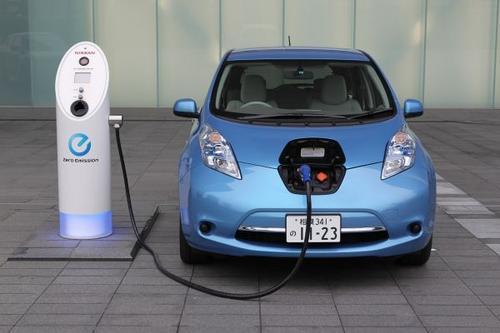 Carros elétricos: uma realidade 🚙