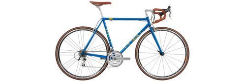 Quem mais coleciona bicicleta retro?