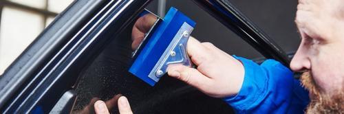 Película de proteção no carro funciona?