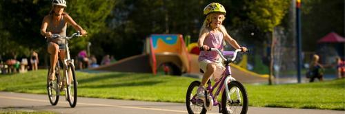 Dicas Para Tirar as Rodinhas da Bicicleta Infantil