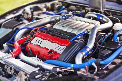 Quem conhece e adora motor de carro tunado?