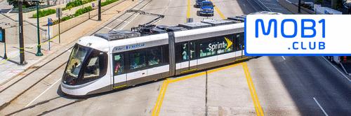 Metrópole dos EUA Adota Transporte Público Gratuito