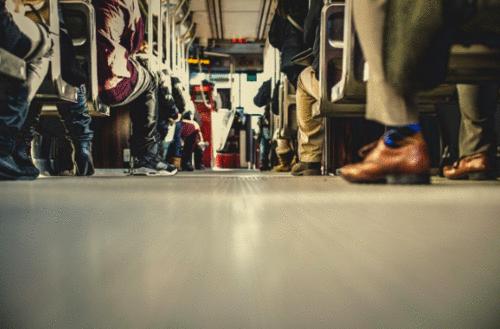 Tendências para o Transporte urbano: do transporte individual ao público e compartilhado