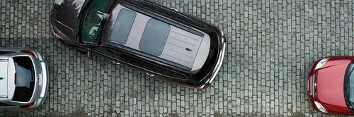 Sensor de estacionamento salva na hora de fazer a baliza?