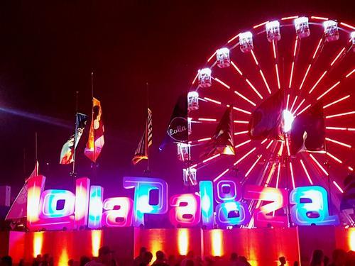 Como ir e voltar do Lollapalooza 2019 em Segurança
