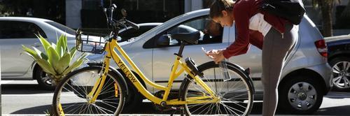 Yellow SP Bikes, quem já usou?
