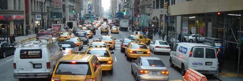 Pedágio Urbano, Agora Também em Manhattan