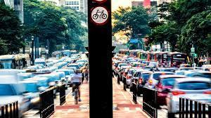A Mobilidade Urbana e as Vias Contemporâneas da Informação
