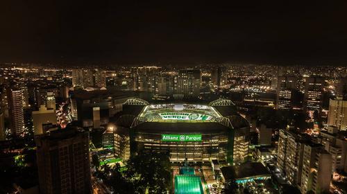Último jogo do Palmeiras no Brasileirão? Como fugir do trânsito na saída de Palmeiras