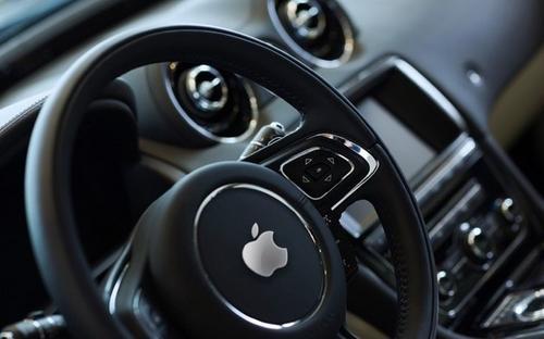 Carro: Já Pensou Utilizar Seu Iphone Como Chave?