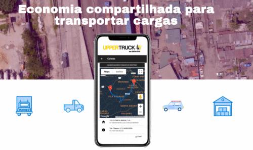 Qual a Relação de uma Transportadora Digital com a Mobilidade Urbana?