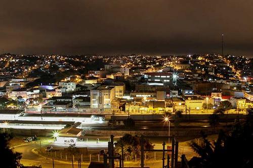 Cultura: Novo Parque da Cidade de Itapevi