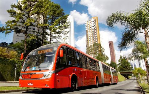 Como é andar de ônibus circular na sua cidade?