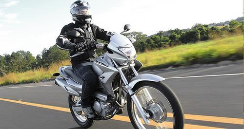 Motoqueiro: Saiba Como Evitar Acidentes