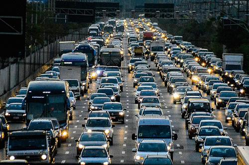 Como Usar o Trânsito Como Seu Aliado?